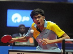 South Asian Junior Table Tennis India Win 10 Gold Medals