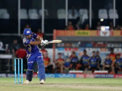 Ipl 2017 Qualifier 1 Here Is Mi Likely Playing Xi Against Rps