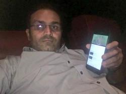 Galat Fahmi Mat Paalo Sehwags Brilliant Response To Pak Troll On Jadhav Verdict