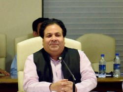 New Indian Coach Will Be Appointed Before Sri Lanka Tour Rajeev Shukla