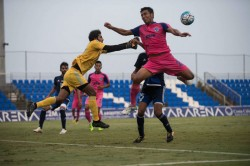 Bengaluru Fc Richer Spain Experience