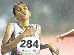 Pu Chitra S Omission World Championship Is Not Injustice Anju Bobby George