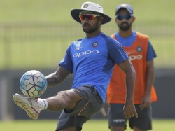 Preview India Start Firm Favourites Against Sri Lanka The Second Test