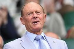 Geoffrey Boycott Courts Racism Row