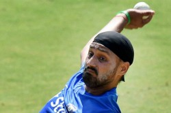Check Out What Harbhajan Singh Is Doing In Sweden