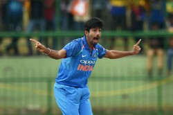 Jasprit Bumrah Took Oath Come Back Strongly After Champions Trophy Childhood Coach