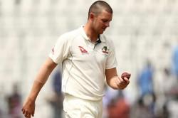 Hazlewood Replaced Okeefe Australia Test Squad Bangladesh