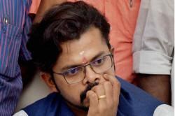 Bcci To Appeal Kerala Hc Verdict Lifting Sreesanth S Life Ban