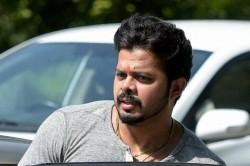 Sreesanth Approaches Kerala Hc Asking Court Intervention