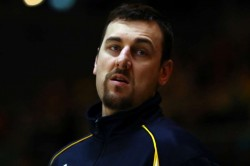 Nba Los Angeles Lakers Confirm Andrew Bogut Signing