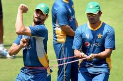 Sarfaraz As One For All Captain Good Move Azhar Mahmood