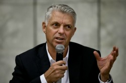 Dave Richardson Asks Al Jazeera To Hand Over Material Pertaining To Fixing