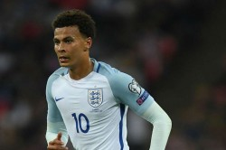 Leave Alli Alone Former Boss Robinson Launches Staunch Defence Of England Star