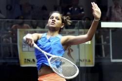 Squash Coach Flies Back Egypt Leaving Indian Stars A Spot