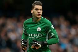 Manchester City Stout Defensive Start A Credit To Ederson John Stones