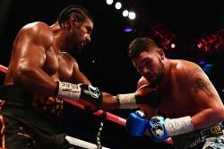 Will Tony Bellew Put Pen To Paper David Haye Rematch