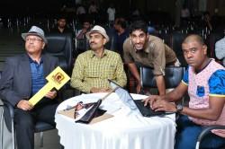 Indiranagar Badminton League Ready Launch