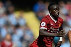 Sadio Mane Ederson Incident Liverpool Manchester City Premier League
