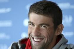 I Have No Desire To Comeback Michael Phelps