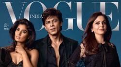 Mithali Raj Shares Space With Shah Rukh Khan Nita Ambani