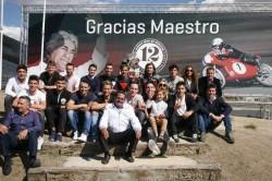 Nieto Remembered Madrid