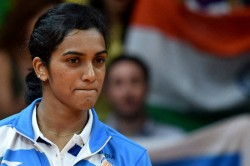 Sports Ministry Recommends Sindhu Padma Bhushan