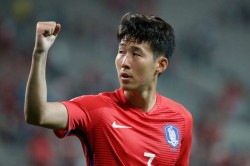 Uzbekistan 0 South Korea 0 Stalemate Enough For Taeguk Warriors To Punch Russia Ticket