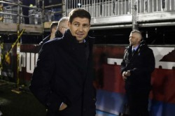 Steven Gerrard Signs Rangers Contract Extension