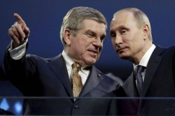 Olympics 17 National Anti Doping Agencies Call Russia Ban