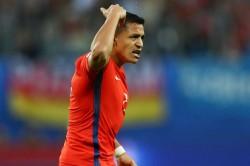 Chile 2 Ecuador 1 Sanchez Boosts Qualification Chances World Cup Conmebol
