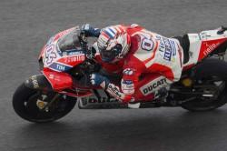 Andrea Dovizioso Malaysia Grand Prix Motogp