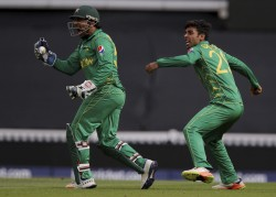 Shadab Sarfraz Star Pakistan S Series Win