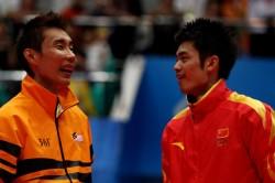 Badminton Greats Converge At Legends Vision World Tour