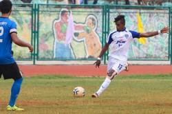 Bengaluru Fc B Lose Indian Navy Gv Raja Semi Final