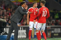 Wales Have Earned Golden Era Tag Says Coleman
