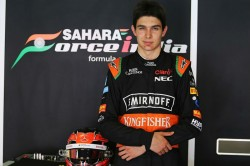 Force India Claim Double Points Finish Japanese Gp