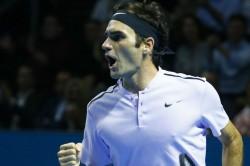 Federer Beats Del Potro Eighth Basel Title
