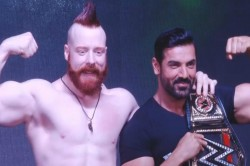 Five Bollywood Stars Who Can Make Wwe Debut