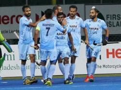 Asia Cup Hockey India Outclass Pakistan 3