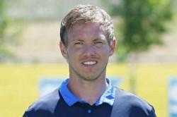 Hoffenheim Manager Julian Nagelsmann Apologises Hitting Fan
