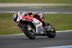 Lorenzo Hopes Make It Count Malaysia
