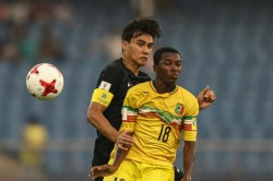 Fifa U 17 World Cup Mali Enter Knock Out Round With 3 1 Win New Zealand
