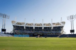 Bcci Sacks Pune Curator For Pitch Fixing Scandal But Match To Go On