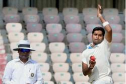 Karnataka Wallop Assam By An Innings And 121 Runs