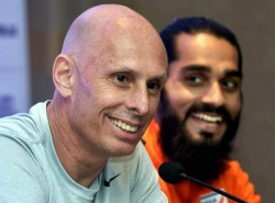 Macau Game Most Significant Match Our Football History Stephen Constantine