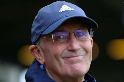 West Brom Tony Pulis Dismisses Wales Links