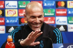 Champions League And Laliga Records Tumble Zidane S First 100 Madrid Matches