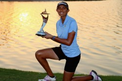 Magnificent Aditi Clinches Third Let Title