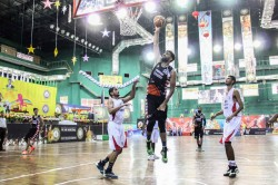 Basketball Amritpal Singh Becomes 1st Indian Start An Nbl Game
