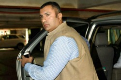 Bcci Secretary Anirudh Choudhary In Dock After Allegations Of Threatening Board Official